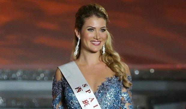 Названа переможниця конкурсу «Міс світу-2015» (фото)