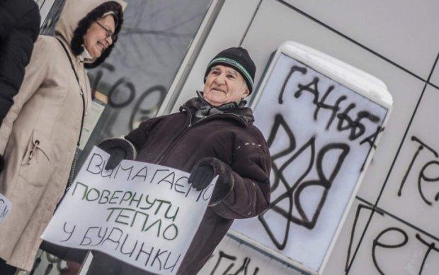 Напружені мережі: столиця залишиться залежною від Київенерго