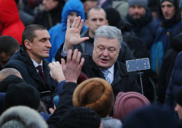 Українці потролили передвиборчий слоган Порошенка: Путін іде в президенти