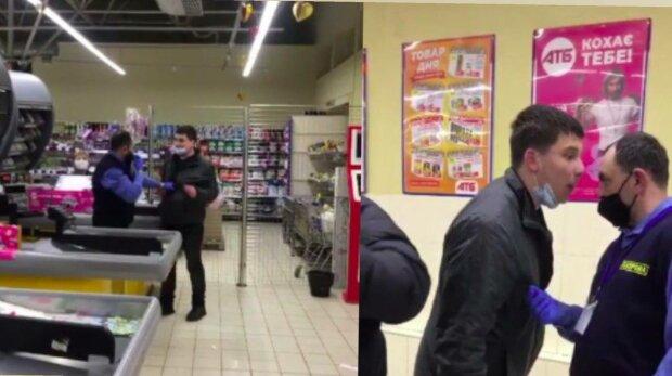 П'яний львів'янин напав на охоронця через пляшку слабоалкоголки: труби горять