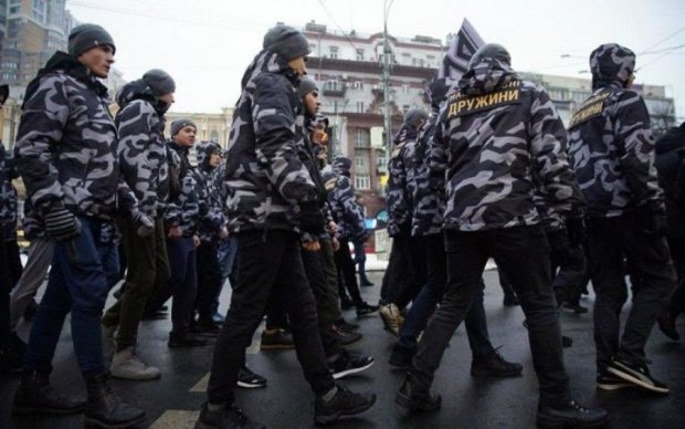Аваковські загони взяли український канал