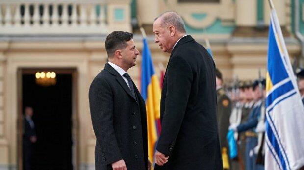 """Президент Турции """"блеснул"""" знанием украинского языка и шокировал всю страну"""