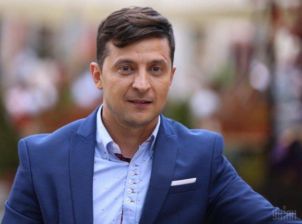 Зеленський зареєстрував партію: слуга народу вже не жартує