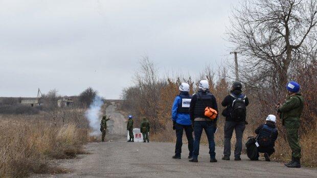 Ситуація на Донбасі, фото: riafan