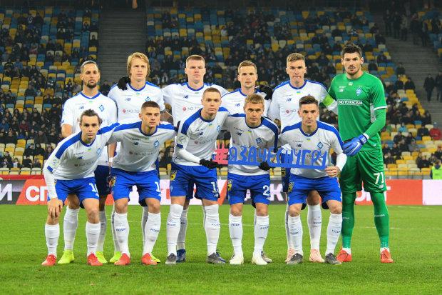 Динамо виграло в Чернігові і наблизилося до Шахтаря