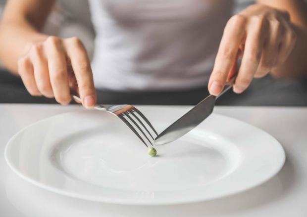 Наскільки ефективна краш-дієта