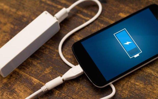 Найден способ зарядить смартфон за 5 минут