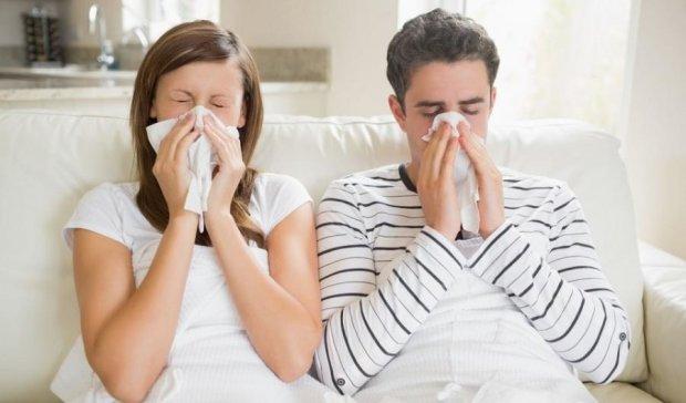 Медики пояснили, звідки береться осіння застуда