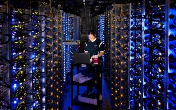 Google оставил без интернета целую страну