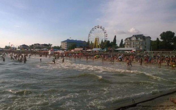 Сразу две загадочные смерти всколыхнули украинский курорт