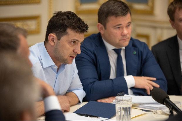 """Зеленский в бешенстве обратился к Авакову и Трубе: """"Не нашел слов - даже нецензурных"""""""