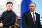Встреча Зеленского с Путиным: Назарбаев выступил с громким предложением