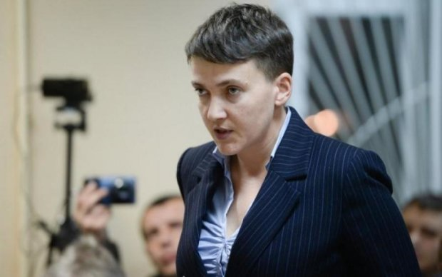 Меланія не оцінить: Савченко почала переписку з Трампом