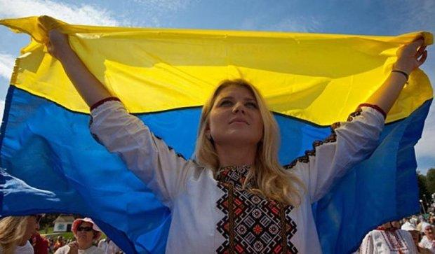 В Україні святкують День вишиванки