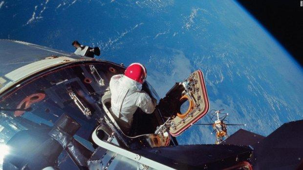 NASA испытало двигатели Orion в экстремальных ситуациях: видео