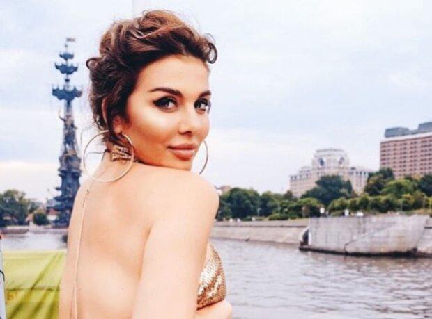 Седокова // instagram.com/annasedokova/