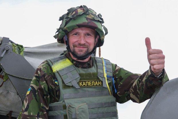 """Українські священики взялись відновлювати мир на Донбасі у рішучий спосіб: """"Всіх на всіх"""""""