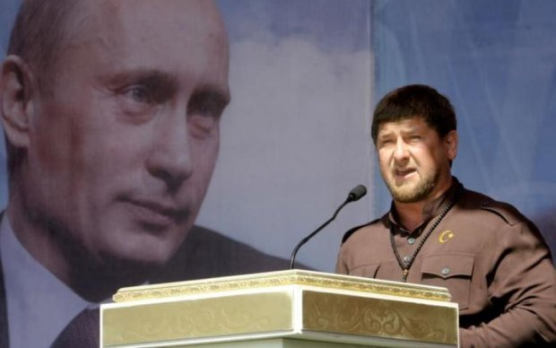 Кадиров сказав, коли виступить проти Росії