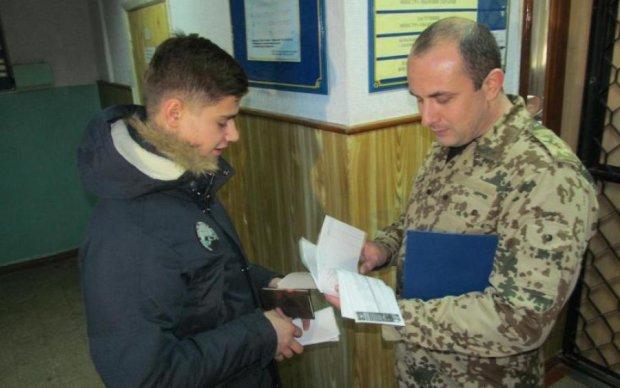 В армию по-новому: военкоматы изменят формат