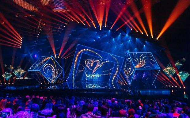 До побачення, Євробачення: конкурс під загрозою зриву, Ізраїль у паніці