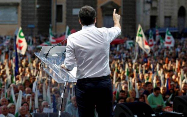 """В Італії об'явилися ще дві """"Каталонії"""""""