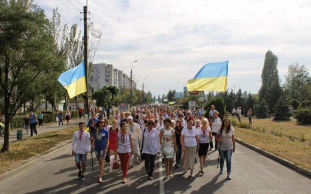 Самый известный скандалист России заговорил об Украине в стиле Кличко