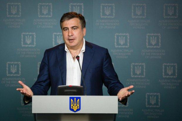 У МВС розбили мрії Саакашвілі: в Україну ні ногою