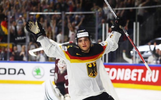 ЧС-2017 з хокею: Канада розібралась з Фінляндією, а Німеччина вирвала перемогу у Латвії
