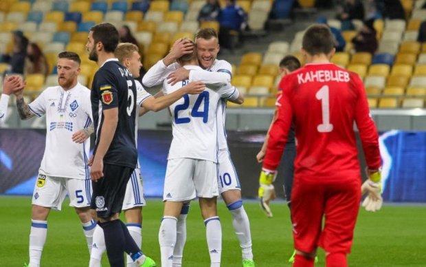 УПЛ: Олександрія потрапляє до Ліги Європи, Чорноморець - за бортом