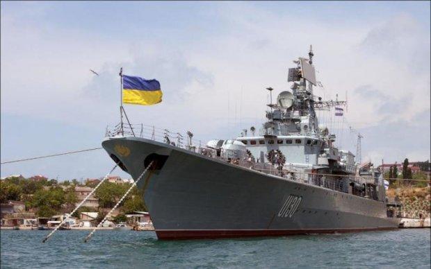 Сигнал Кремлю: Україна з трьома країнами НАТО проведе тактичні маневри у Чорному морі