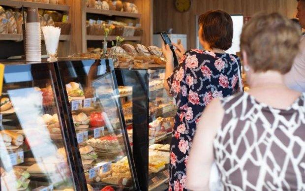 Такого ещё не было: в Киеве открылась пекарня с особенностью