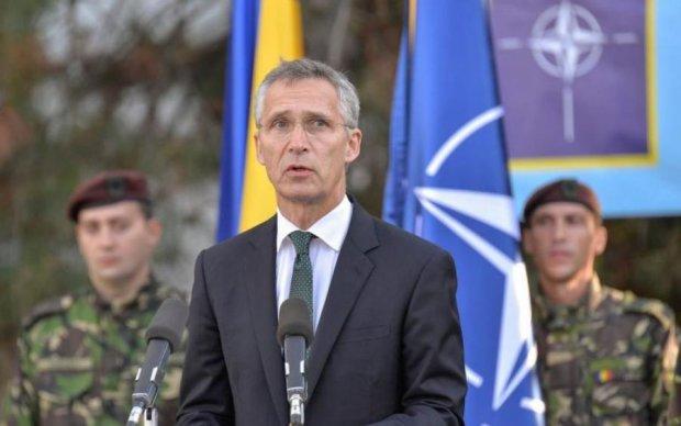 Тільки спокій: названо рецепт вступу в НАТО