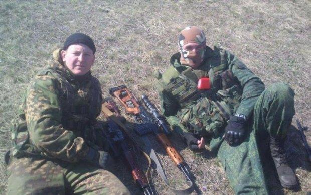 """Украина пожалела мать пленного """"ихтамнета"""""""
