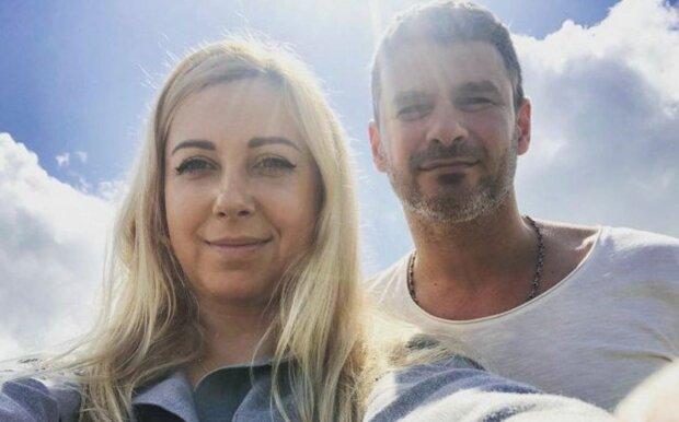 Тоня Матвієнко та Арсен Мірзоян, скріншот: Instagram