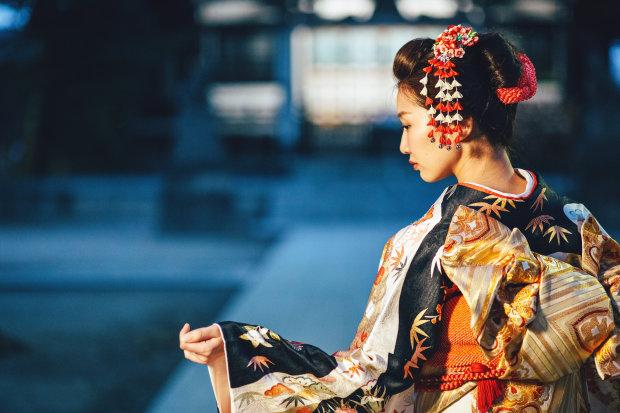 Вічно молода, вічно красива: 5 головних секретів японок