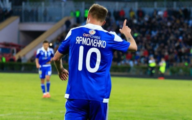 Динамо уверенно победило Черноморец