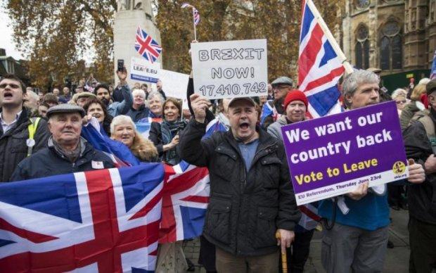 Россия и Brexit: Twitter сделал серьезное заявление