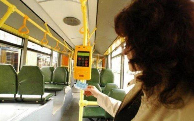 В Україні запрацював закон про електронні квитки