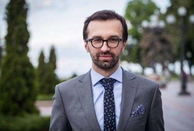 Сергея Лещенко снова высмеяли