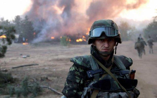 """Украина вами гордится! Патриоты взорвали """"святыню"""" боевиков в Иловайске"""