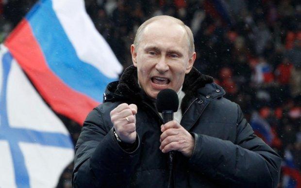 """Путин использует международные организации для """"миротворческой авантюры"""""""