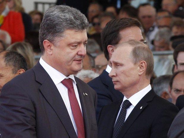 Путін вперше прокоментував програш Порошенка Зеленському
