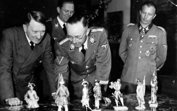 День народження Гітлера: як з художників виростають диктатори