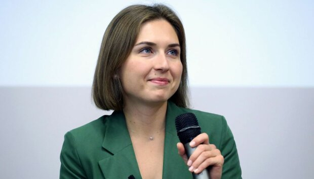 Анна Новосад. фото: vseosvita.ua