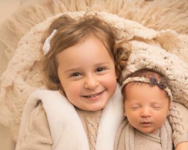 Молода мати народила дитину на 2 роки молодшу від себе: ″Могла бути моєю ровесницею″