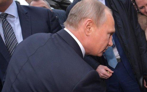 Путин приехал в Крым. Что известно