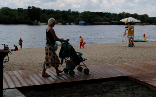 Кишать смертю: складено мапу найнебезпечніших водойм України