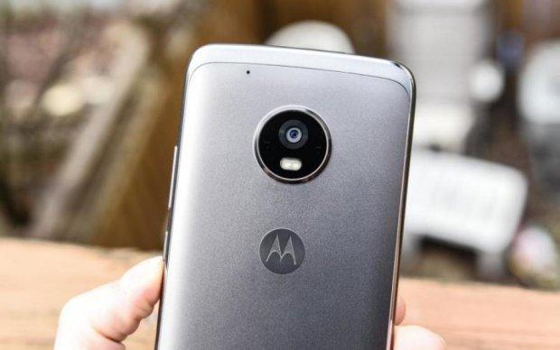 Ціни нових смартфонів Moto злили у мережу