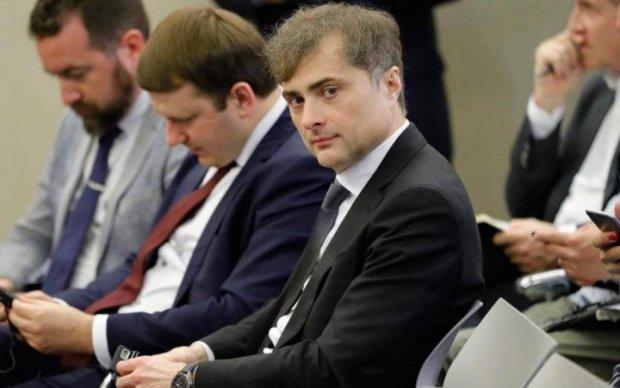 Кремль решил оборвать связи Суркова с Волкером
