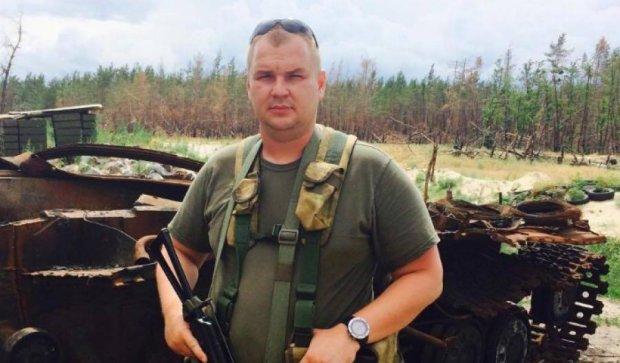 Как экс-министр Булатов служит в армии (фото)